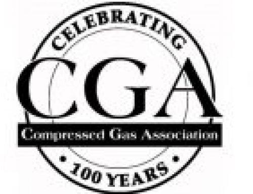 2019 CGA Annual Meeting