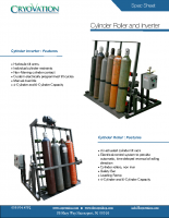 Cylinder Rollers and Inverters
