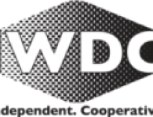 2019 IWDC Sales & Purchasing Convention