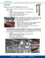 CryoVation – 2019 – Equipment Catalog V183r1 – Page 29 – Manifolds