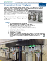 CryoVation – Liquid Fill Cryogenic Auto SPEC Sheets
