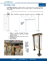 CryoVation – Manifolds Industrial SPEC Sheets