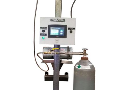 MasterSense CO2 Residual Moisture Sensor