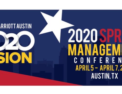 GAWDA Spring Management Conference – Austin, TX